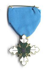 Эстония , награда за особые заслуги 1 степени