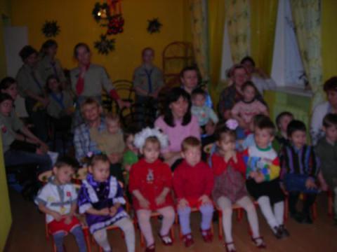 Наши маленькие зрители 1