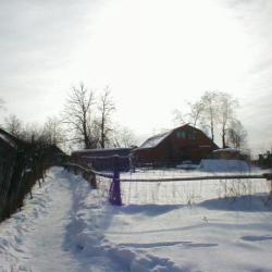 """VIII традиционный лагерь """"Парамоново-2003"""" 31"""