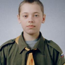 Рк3 Андрей Анфиногенов