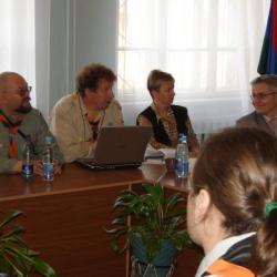 Встреча в министерстве 09