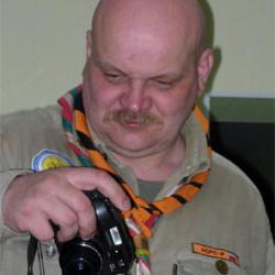 Сергей Цалик