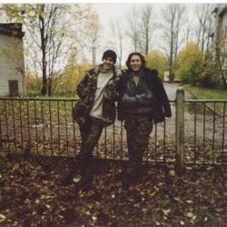 Варан и Калина