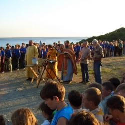 """Лагерь """"Солнечный Мир-2006"""" 9"""