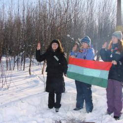 Курсы Патрульных (Вожаков) НОРС-Р в Петрозаводске (23-25 февраля 2007 г.) 11