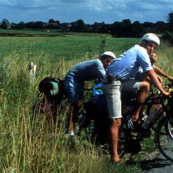 Велосипедный поход