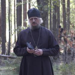 Духовный руководитель лагеря