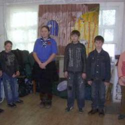Патруль Кротов
