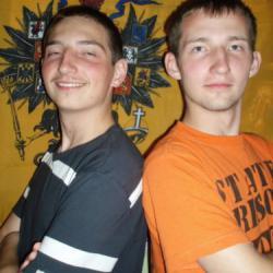 Yaraslav & Artyom