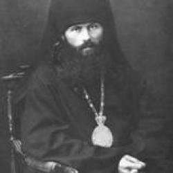 Епископ Кинешемский Василий, 1921 г.