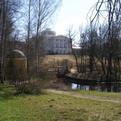Павловский парк 1