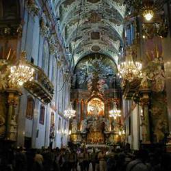 2-10 августа 2003 г., д. Желязко, Польша 26