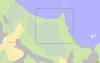Схематическая предварительная карта места проведения юбилейного слёта ОРЮР-2009